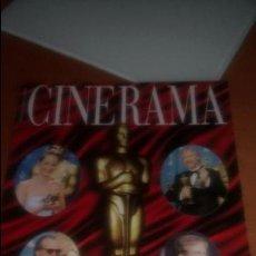 Cine: CINERAMA ESPECIAL OSCARS'97. Lote 120467443