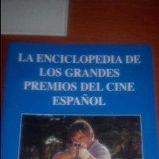 Cine: ENCICLOPEDIA PREMIOS GOYA 1986-2016. Lote 120539775