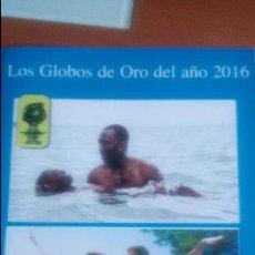 Cine: ENCICLOPEDIA GLOBOS DE ORO (1943-2016). Lote 120541135