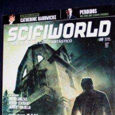 Cine: REVISTA SCIFIWORLD Nº 9 . - EXCELENTE ESTADO - DIFICIL. Lote 121158167