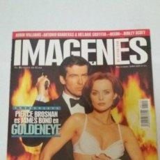 Cinema: IMÁGENES DE ACTUALIDAD - NUMERO 143 - DICIEMBRE 1995. Lote 121671671