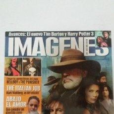 Cine: IMÁGENES DE ACTUALIDAD - NUMERO 228 - SEPTIEMBRE 2003. Lote 121730823