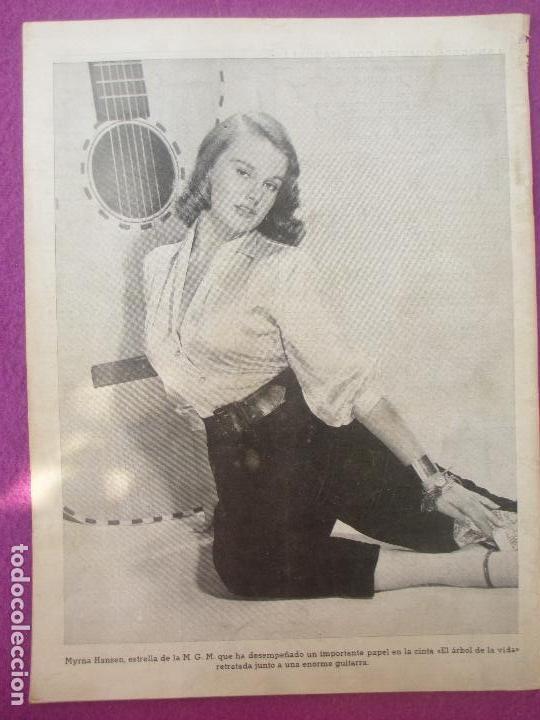 Cine: REVISTA IMAGENES, REVISTA DE CINE, Nº 178, 1959, SOFIA LOREN - Foto 2 - 121891059
