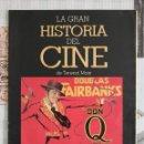 Cine: LA GRAN HISTORIA DEL CINE - TERENCI MOIX - CAPÍTULO 10. Lote 121898551