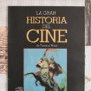 Cine: LA GRAN HISTORIA DEL CINE - TERENCI MOIX - CAPÍTULO 12. Lote 121898731
