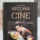 Cine: LA GRAN HISTORIA DEL CINE - TERENCI MOIX - CAPÍTULO 16. Lote 133101361