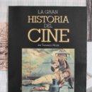 Cine: LA GRAN HISTORIA DEL CINE - TERENCI MOIX - CAPÍTULO 18. Lote 121899099