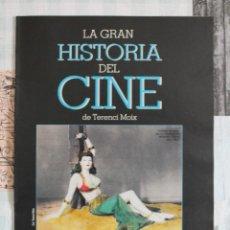 Cine: LA GRAN HISTORIA DEL CINE - TERENCI MOIX - CAPÍTULO 26. Lote 121899635