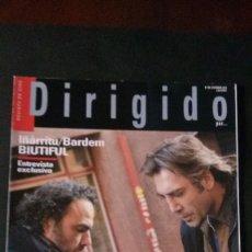 Cine: DIRIGIDO POR... Nº 406-DICIEMBRE 2010. Lote 122137311