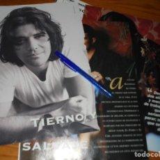Cine: RECORTE DE PRENSA : ANTONIO BANDERAS : TIERNO Y SALVAJE. FOTOGRAMAS, OCTUBRE 1995. Lote 122288511