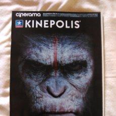 Cine: CINERAMA -LOTE 2014 - VER FOTOS Y DESCRIPCIÓN. Lote 123032139