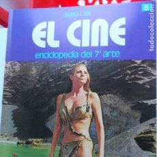 Cine: EL CINE Nº 5 BURU LAN . Lote 123121191