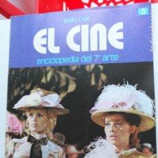 Cine: EL CINE Nº 3 BURU LAN . Lote 123121263