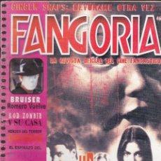 Cine: REVISTA FANGORIA Nº 6-SEGUNDA EPOCA. Lote 124236015