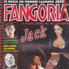 Cine: REVISTA FANGORIA Nº 10-SEGUNDA EPOCA. Lote 124236095