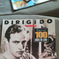 Cine: DIRIGIDO POR NÚMERO 237 ESPECIAL 100 AÑOS DE CINE. Lote 124286780