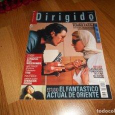 Cine: DIRIGIDO POR Nº 321 REVISTA CINEMATOGRAFICA - DE CINE. Lote 126061723