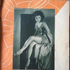 Cine: FILMS SELECTOS 2TMS.1930-31 DEL 1-60 EN D2 TOMOS. Lote 126295835