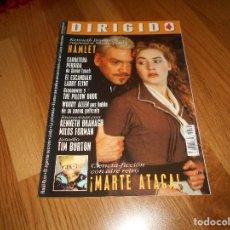 Cine: REVISTA DE CINE DIRIGIDO POR... Nº 254 FEBRERO 1997. Lote 126334375
