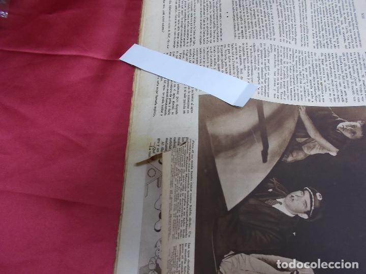 Cine: REVISTA CINEGRAMAS. Nº 17. ENERO 1935. CINEGRAMAS LORETTA YOUNG EN PORTADA - Foto 6 - 127007299