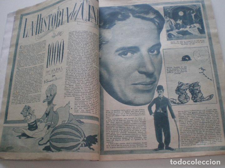 Cine: PRIMER PLANO - Nº 273 - 6 ENERO 1946 // REVISTA ESPAÑOLA DE CINEMATOGRAFIA DIANA BARRYMORE - Foto 3 - 127729279