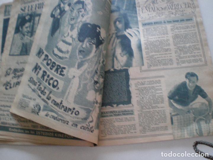 Cine: PRIMER PLANO - Nº 273 - 6 ENERO 1946 // REVISTA ESPAÑOLA DE CINEMATOGRAFIA DIANA BARRYMORE - Foto 7 - 127729279