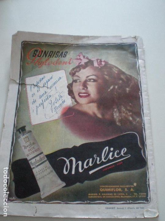 Cine: PRIMER PLANO - Nº 273 - 6 ENERO 1946 // REVISTA ESPAÑOLA DE CINEMATOGRAFIA DIANA BARRYMORE - Foto 11 - 127729279