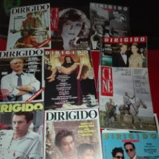 Cinema - Lote de revistas de cine - 127917083