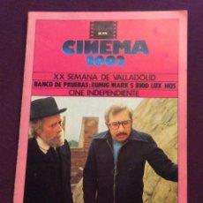 Cine: CINEMA 2002. N-4 JUNIO 1975. GAUDI .... Lote 128257147