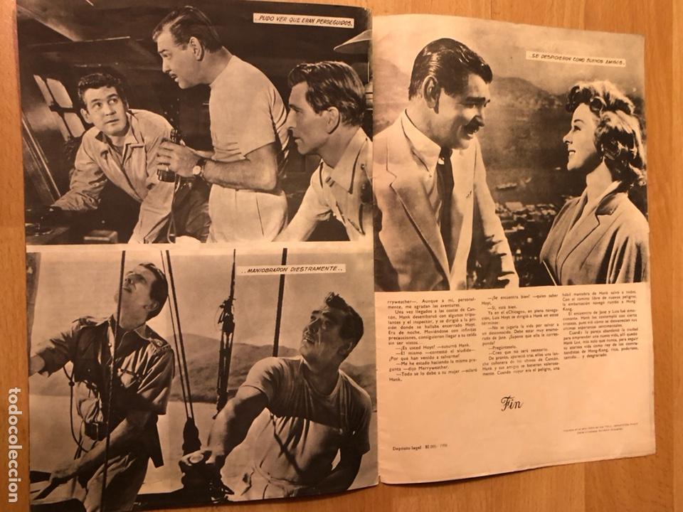 Cine: Colección de grandes películas.cita en Hong Kong.clark gable susan hayward - Foto 7 - 128396040