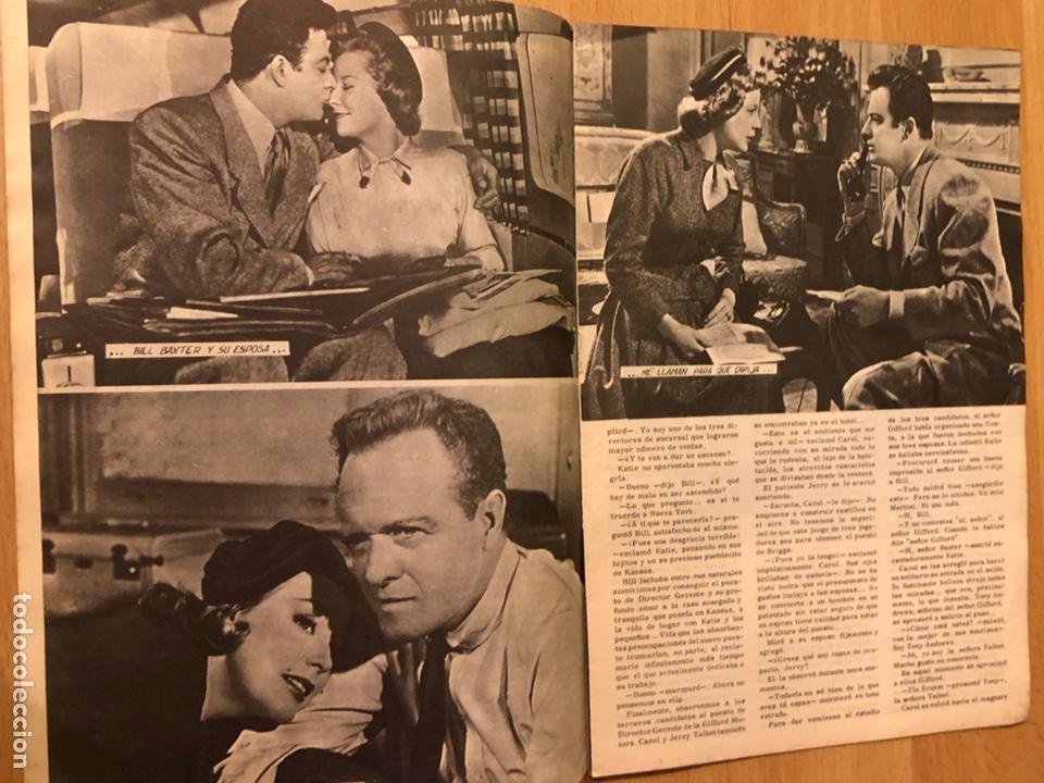 Cine: Colección de grandes películas.el mundo es de las mujeres.lauren bacall - Foto 3 - 128396119