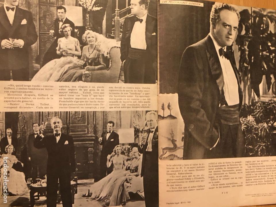 Cine: Colección de grandes películas.el mundo es de las mujeres.lauren bacall - Foto 8 - 128396119