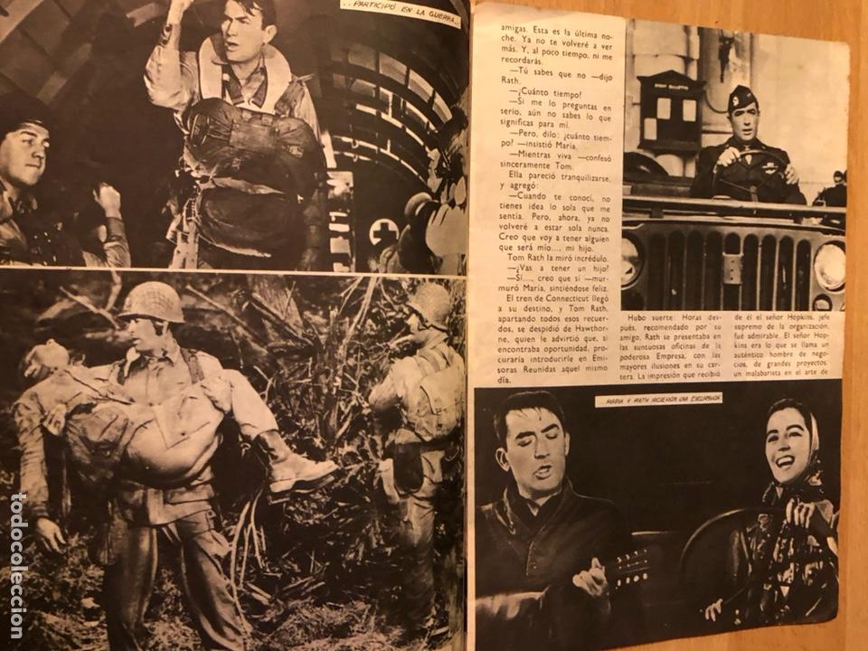 Cine: Colección de grandes películas el hombre del traje gris.gregory peck jennifer Jones - Foto 4 - 128396203