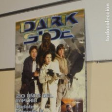 Cine: REVISTA DARK SIDE Nº 21 - STORM EDITIONS -. Lote 130276334