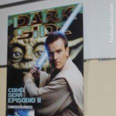 Cine: REVISTA DARK SIDE Nº 20 - STORM EDITIONS -. Lote 130276398
