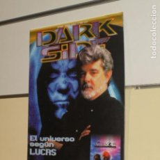Cine: REVISTA DARK SIDE Nº 18 - STORM EDITIONS -. Lote 130346146