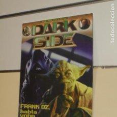Cine: REVISTA DARK SIDE Nº 15 - STORM EDITIONS -. Lote 130346214