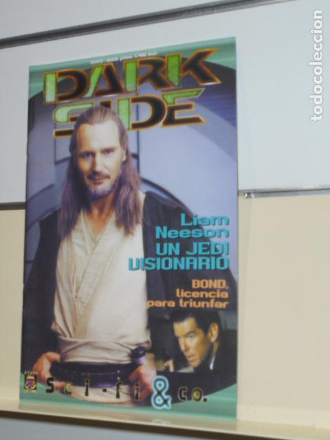 REVISTA DARK SIDE Nº 17 - STORM EDITIONS - (Cine - Revistas - Dark side)
