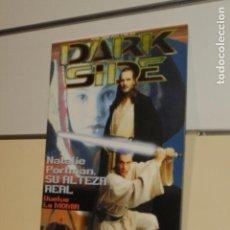 Cine: REVISTA DARK SIDE Nº 16 - STORM EDITIONS -. Lote 130346614