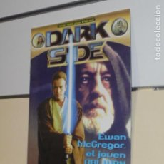 Cine: REVISTA DARK SIDE Nº 12 - STORM EDITIONS -. Lote 130347542