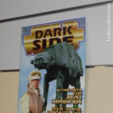 Cine: REVISTA DARK SIDE Nº 11 - STORM EDITIONS -. Lote 130347902