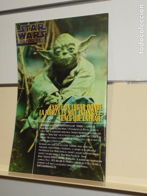 Cine: REVISTA DARK SIDE Nº 11 - STORM EDITIONS - - Foto 2 - 130347902