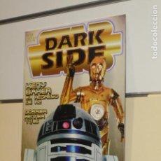 Cine: REVISTA DARK SIDE Nº 10 NOVIEMBRE 98 - STORM EDITIONS -. Lote 130348154