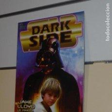 Cine: REVISTA DARK SIDE Nº 9 OCTUBRE 98 - STORM EDITIONS -. Lote 130348226