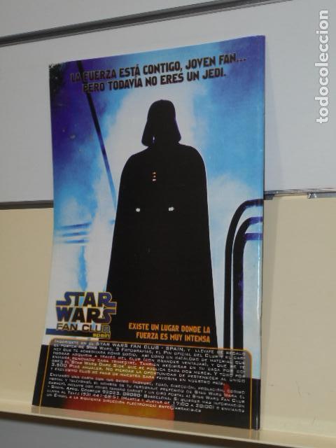 Cine: REVISTA DARK SIDE Nº 9 OCTUBRE 98 - STORM EDITIONS - - Foto 2 - 130348226