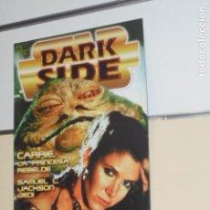 Cine: REVISTA DARK SIDE Nº 8 SEPTIEMBRE 98 - STORM EDITIONS -. Lote 130348390
