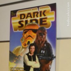 Cine: REVISTA DARK SIDE Nº 6 JUNIO 98 - STORM EDITIONS -. Lote 130348466