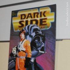 Cine: REVISTA DARK SIDE Nº 4 ABRIL 98 - STORM EDITIONS -. Lote 130348570