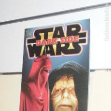 Cine: REVISTA DARK SIDE Nº 3 FEBRERO 98 - STORM EDITIONS -. Lote 130348690