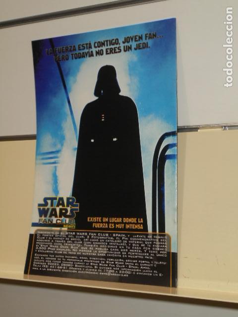 Cine: REVISTA DARK SIDE Nº 2 DICIEMBRE 97 - STORM EDITIONS - - Foto 2 - 130348790